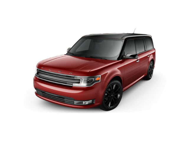 2019 Ford Flex Limited Sport Utility For Sale in Buckner, KY